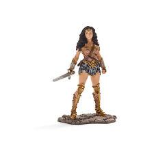 "22527-""Wonder Woman (BATMAN v SUPERMAN)""-#Schleich-#DC-NEU in OVP-mint in Box!"