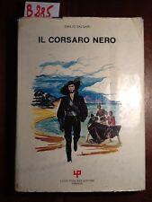 IL CORSARO NERO - SALGARI - PUGLIESE - 1977