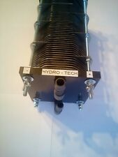 HYDROGEN GENERATOR HHO DRY CELL  49 PLATE INT POSTAGE PERFECT FOR TORCHES