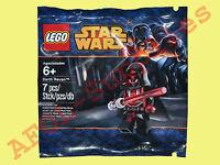 LEGO  5002123 Star Wars Darth Revan Limited Edition Figur Polybag