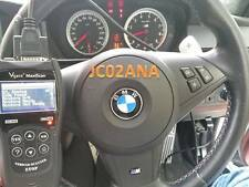 UK VS890 BMW M3 E92 M5 E60 SCANNER DIAGNOSTIC FAULT CODE READER OBD RESET TOOL