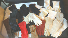New listing Lot Of 26 Pairs Women'S Vtg Gloves Unbranded And No Sizes Given Medium