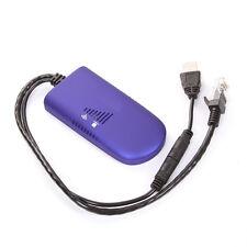 Bridge Cable Convert RJ45 Ethernet Port to Wireless/WiFi Dongle AP Vonets