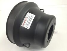 Slurry Tanker MEC BP Vacuum Pump New Type Black Bolt On Fit PTO Guard Cone