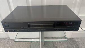Technics SL-PG490 CD Player Hi-fi Separate Compact Disc