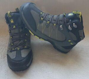 Boys Hi Gear Walking Boots Size 6 uk hiking waterproof boots trekking