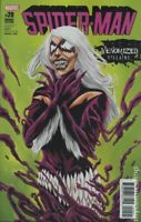 Spider-Man #20 Venomized Variant (2017) Marvel Comics