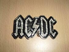 AC/DC Boucle de Ceinture