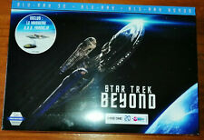 Star Trek Beyond Coffret collector vaisseau spatial USS Franklin neuf