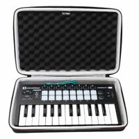 Hard Case for Novation Launchkey Mini USB Keyboard MK2 Controller Travel Protect