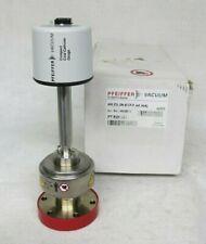 Pfeiffer Ikr 270 Pt R21 261 Dn 40 Cf F Ext Body Compact Cold Cathode Gauge