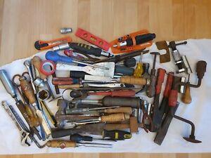 Tools Job Lot