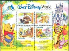 Canada 1996 Disney/Winnie l'Ourson/Bear/Livres/films/CINEMA/animation M/S (s6161)