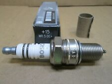 FORD CAPRI  BOSCH SPARK PLUG  0242245552  WR 5 DC X 1