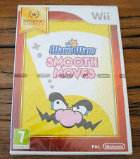 Jeu WARIO WARE SMOOTH MOVES pour Nintendo Wii PAL NEUF SOUS BLISTER !