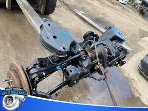 Ford BA XR6 3.45 diff axle Cradle XR6 XR8