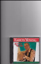 """FARON YOUNG, CD """"SILVER BELLS"""" NEW SEALED"""