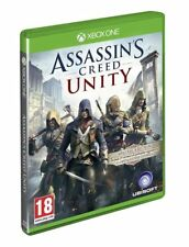 Assassin's Creed Unity Special Edition Xbox One NEW DISPATCHING ORDERS BY 2 PM