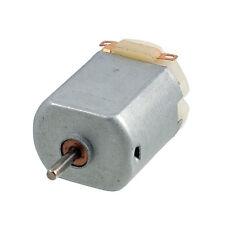 DC 3V 0.2A 12000rpm 65g.cm Mini Motore elettrico per fai da te Giocattoli Hobby