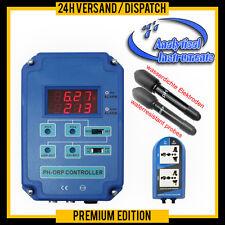 2-controlador especializada control regulador (Ph + aquamedic/ORP) co2-valor lngenioso -/agua salada p13