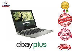 Lenovo Chromebook C340 - Intel Celeron N4000 4GB - 64GB eMMC Flip Chrome Laptop