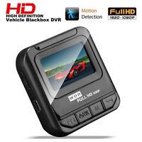 Q1 1080P HD Car DVR Dash Vehicle Camera Video Recorder Cam Night Vision G-Sensor