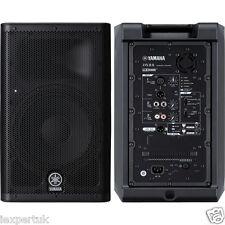 Yamaha DXR10 Powered Loudspeaker 10 Inch 1100 Watt 2 Way Active Speaker NEW