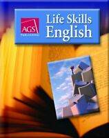 Life Skills English Student Text (Ags Life Skills English) Book The Fast Free