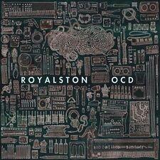 ROYALSTON (AUSTRALIAN DNB) - OCD * NEW CD