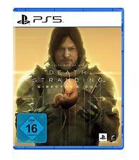 Playstation 5: Death Stranding Directors Cut - PS5 - Neu und versiegelt!