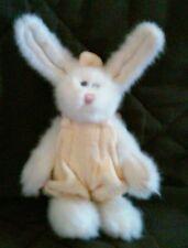 Boyd's Bears LIBBY LAPINETTE Plush Bunny Rabbit Easter