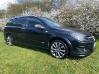 Vauxhall astra sportive xp se van 1.7 Cdti 2012