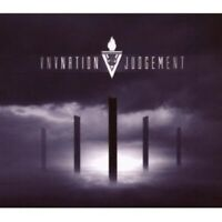 VNV NATION - JUDGEMENT (DIGIPACK)  CD NEU