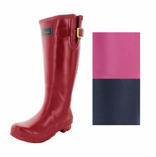Joules Low Heel (0.5-1.5 in.) Pull On Boots for Women