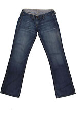 "Meltin 'Pot Jeans ""Ebe"" Damen Reversible faded blue Denim Bootcut W30 UK12 Look"
