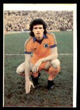 Daily Star Football 1981 - Trevor Ross (Everton) No.94