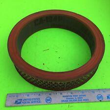 GM, Ford, Chrysler, other old car air filter.  Fram CA-184P.   Item:  8468