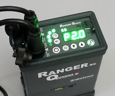 PRL) ELINCHROM RANGER RX QUADRA ASYMMETRIC POWER BATTERY QUADRA A-HEAD FLASH KIT