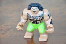 LEGO Minifig Minifigures Disney Moana Maui AS NEW