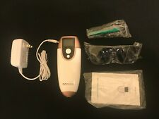 Laser IPL Permanent Womens Painless Hair Removal Device 700295 Flashes Epilator