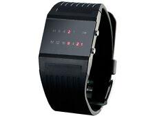 St. Leonhard Binär-armbanduhr Future Line für Herren