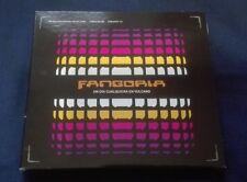 Fangoria Un Dia Cualquiera En Vulcano 2 cd Edicion para collecionistas Digipack
