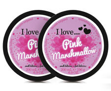 2 x I Love Body Butter Pink Marshmallow 200mL
