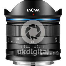 Laowa 7.5mm f/2 Ultra Wide Lens (Lite Version) - MFT