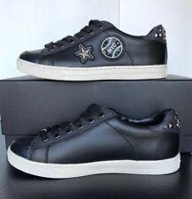 New Coach Style Porter FG1457 Women's Shoes Size 5 B Black