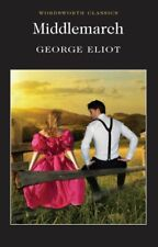 Middlemarch by George Eliot (Paperback, 1993) New Cheap Book Free UK Shipping
