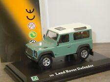 Land Rover Defender - Cararama 1:43 in Box *45263