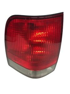 ✅ 2003 2004 2005 Lincoln Aviator Tail Light Taillight Driver left LH OEM