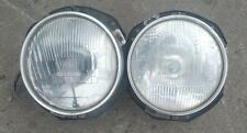 LANCIA BETA Carello Original Lamps