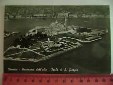 Cartolina Veneto - Venezia Panorama dall'alto - VE 3696